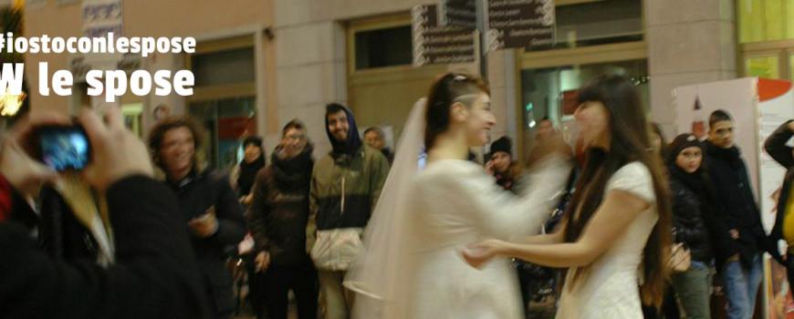 Io sto con le spose