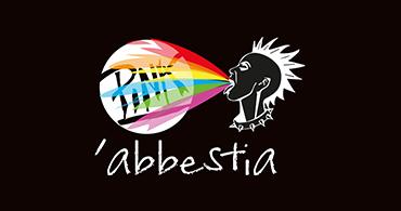 Pink'abbestia