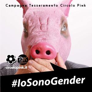 #IoSonoGender-maiale