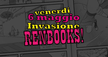 Invasione RENBOOKS!