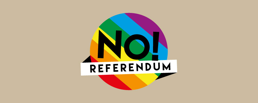 Appello per il NO al referendum!